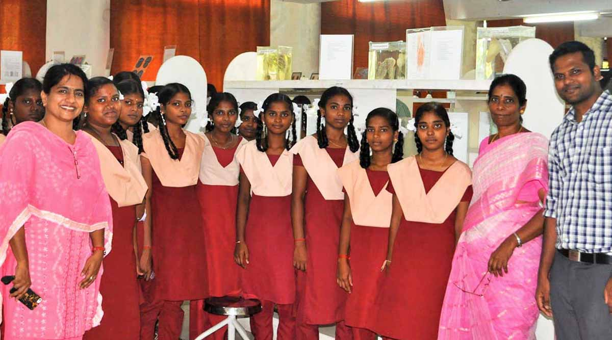 Anatomy – Sri Manakula Vinayagar Medical College and Hospital