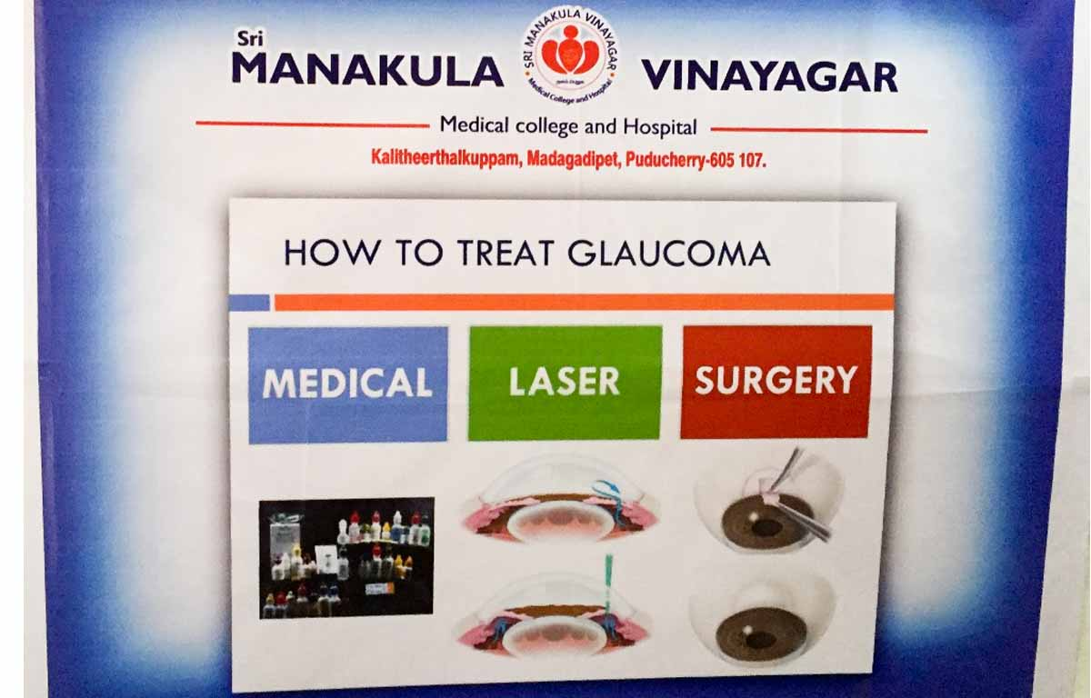 Best Eye donation college in india